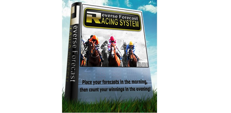 Free winning horse racing systems